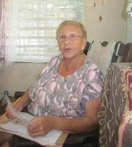 Mirta Rodríguez