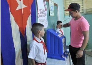 votaciones-elecciones-parciales-cuba