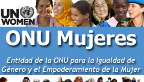 Demandan en la ONU evitar desamparo de mujeres víctimas de violencia