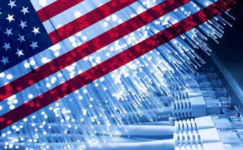 Estados Unidos quiere aprovechar los avances de las nuevas tecnologías para subvertir el orden interno en Cuba. Foto: RT