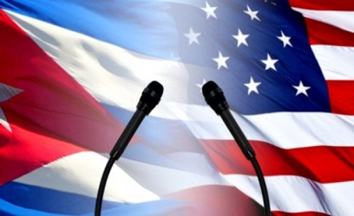 Asegura Cancillería cubana que relaciones con Estados Unidos retrocedieron en 2017