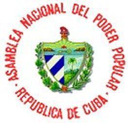 Convocada sesión extraordinaria del Parlamento cubano