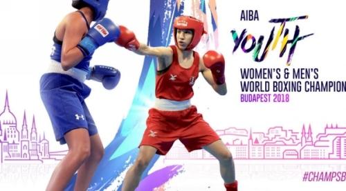 Cuba con tres representantes a Campeonato Mundial de Boxeo para juveniles