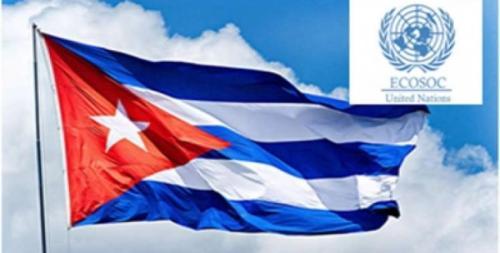 Rechaza misión cubana en ONU evento provocador organizado por EE.UU.