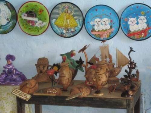 La Artesanía: un oficio tradicional que enriquece la cultura popular
