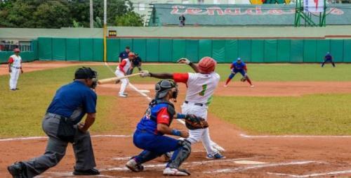 El líder Las Tunas recibe a su escolta Villa Clara en béisbol cubano