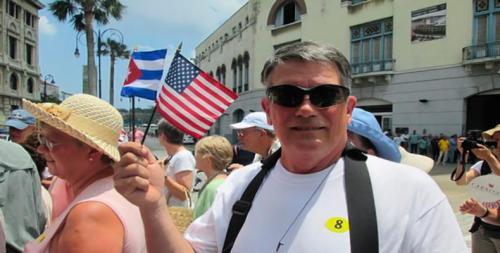 Resaltan interés de estadounidenses en reforzar vínculos con Cuba