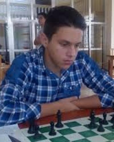 Albornoz inicia con tablas el Young Master