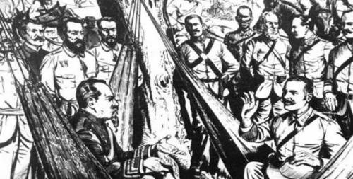 Recuerdan hoy en Peralejo aniversario de la Protesta de Baraguá encabezada por Maceo