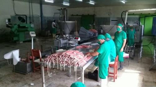 Empacadora floridana: producir alimentos sin descuidar el ahorro energético